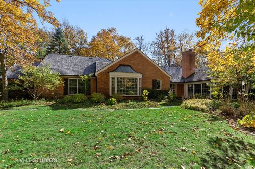 Tiny photo for 2030 Knollwood Road, Lake Forest, IL 60045 (MLS # 10908115)