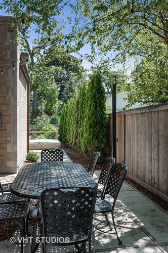 Tiny photo for 1101 Chestnut Avenue, Wilmette, IL 60091 (MLS # 10934115)