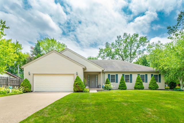 4617 Willow Lane, McHenry, IL 60050 - #: 10461115