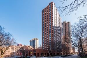 899 S PLYMOUTH Court #110, Chicago, IL 60605 - #: 11087115
