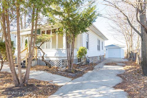 Photo of 557 Rosewood Avenue, Aurora, IL 60505 (MLS # 10936116)