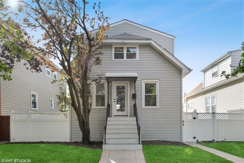 Photo of Chicago, IL 60630 (MLS # 11231116)
