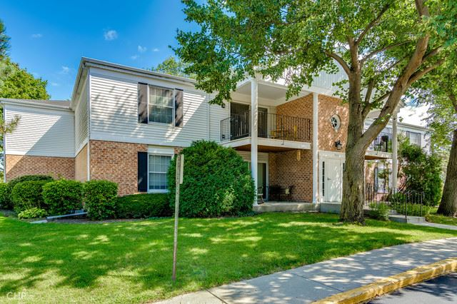 959 Golf Course Road UNIT 3, Crystal Lake, IL 60014 - #: 10502116