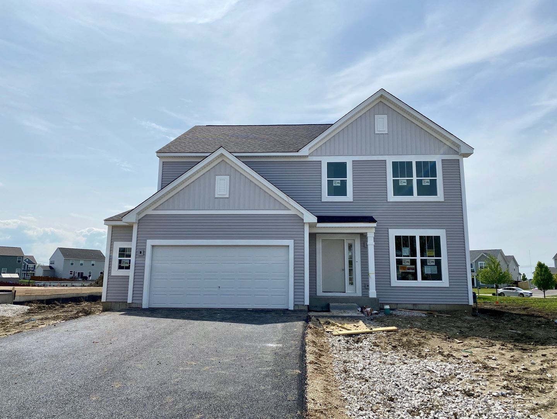 26108 S White Oak  Lot#564 Trail, Channahon, IL 60410 - #: 10525116