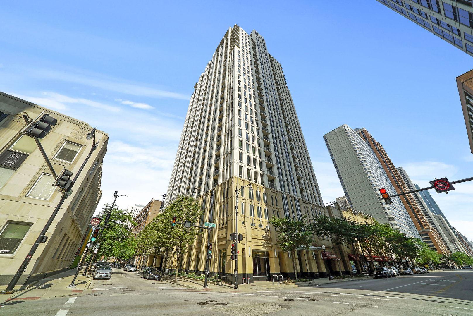 1250 S Michigan Avenue #1207, Chicago, IL 60605 - #: 10765116