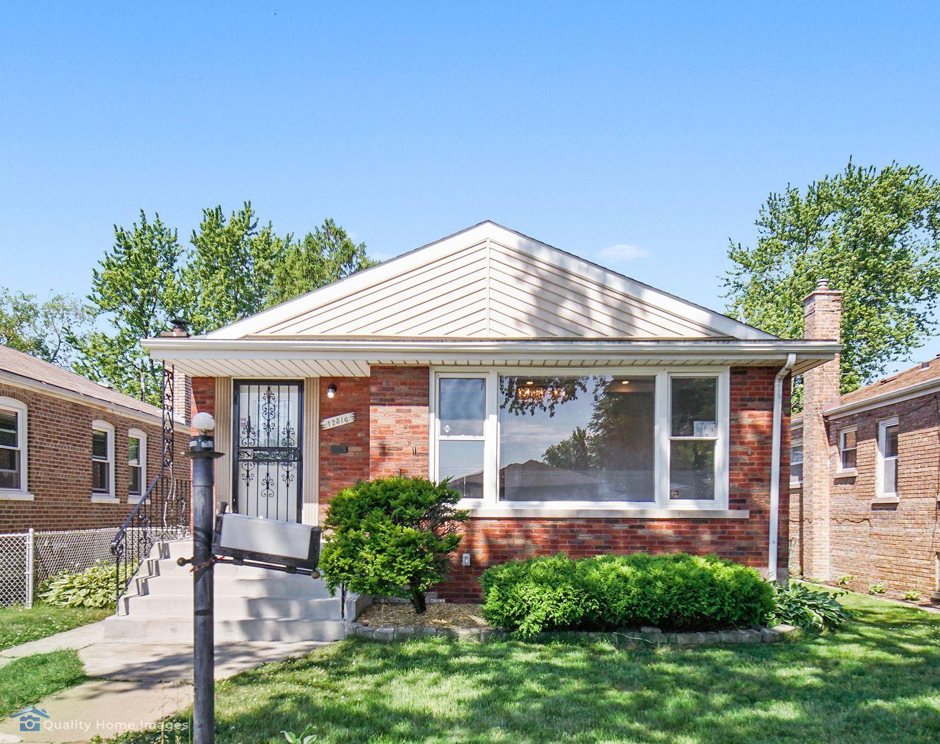 12516 S HARVARD Avenue, Chicago, IL 60628 - #: 10771116