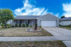 Photo of 3105 Gold Medal Drive, CHAMPAIGN, IL 61822 (MLS # 10480117)