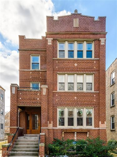 Photo of 2339 West Medill Avenue #3, Chicago, IL 60647 (MLS # 10649117)