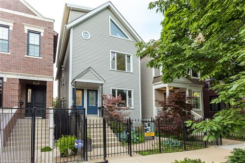 Photo of 1336 W MELROSE Street, Chicago, IL 60657 (MLS # 10940117)