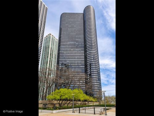 Photo of 155 N Harbor Drive #5103-04, Chicago, IL 60601 (MLS # 11185117)