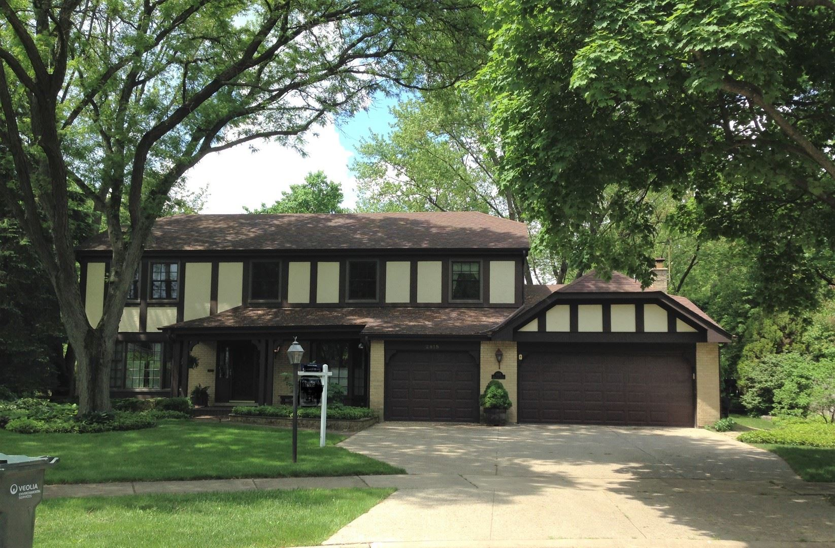 2815 Beckwith Court, Northbrook, IL 60062 - #: 10656117