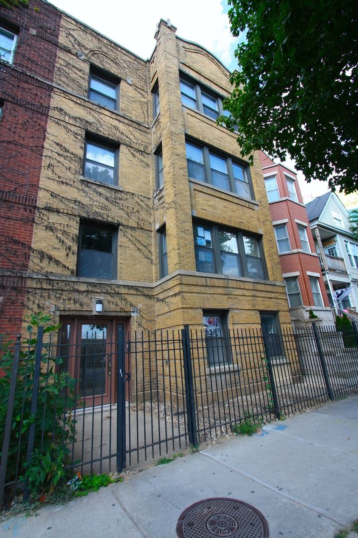 1120 W Addison Street #2, Chicago, IL 60613 - #: 10744117