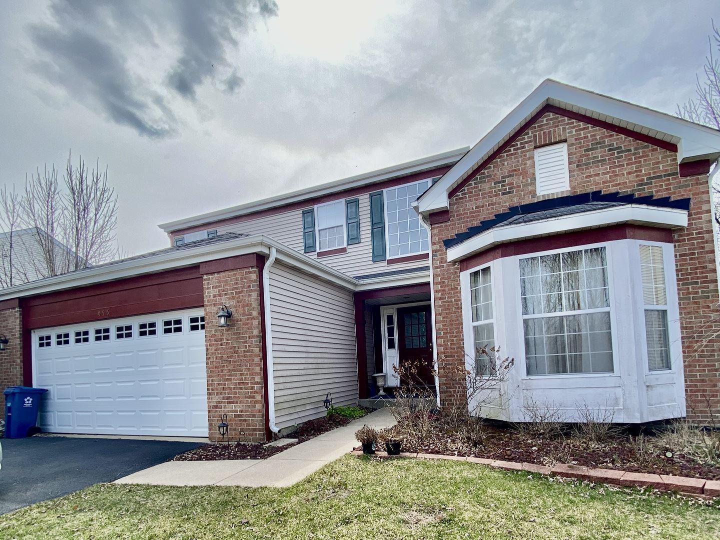 955 Summerhill Drive, Aurora, IL 60506 - #: 11046117