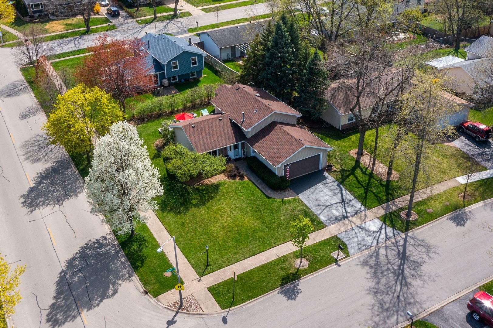 Photo of 301 Pierce Court, Bolingbrook, IL 60440 (MLS # 11049117)