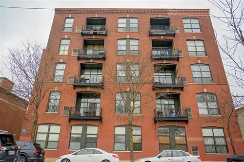 Photo of 1820 North Spaulding Avenue #204, Chicago, IL 60647 (MLS # 10591118)