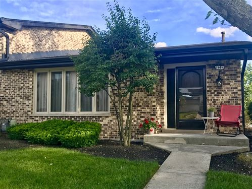 Photo of 7449 W 153rd Street #54, Orland Park, IL 60462 (MLS # 10673118)