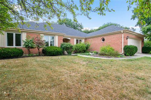 Photo of 1512 HEATHERTON Court, Naperville, IL 60563 (MLS # 11212118)