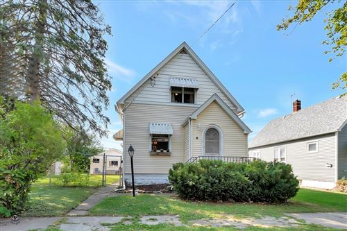 Photo of 22 W 33rd Place, Steger, IL 60475 (MLS # 11231118)