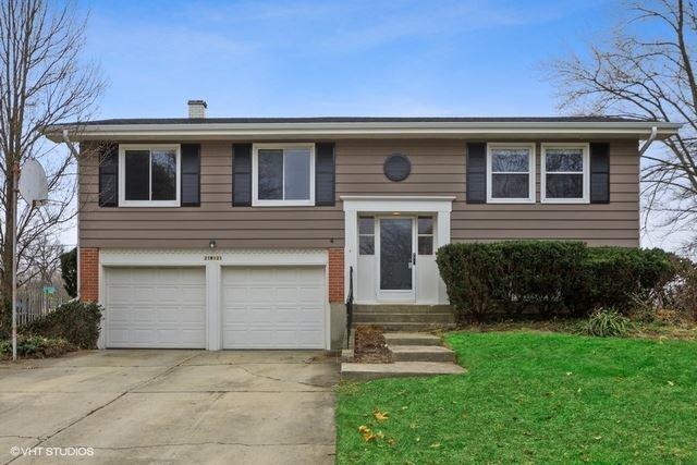 21W121 Monticello Road, Lombard, IL 60148 - #: 10744118