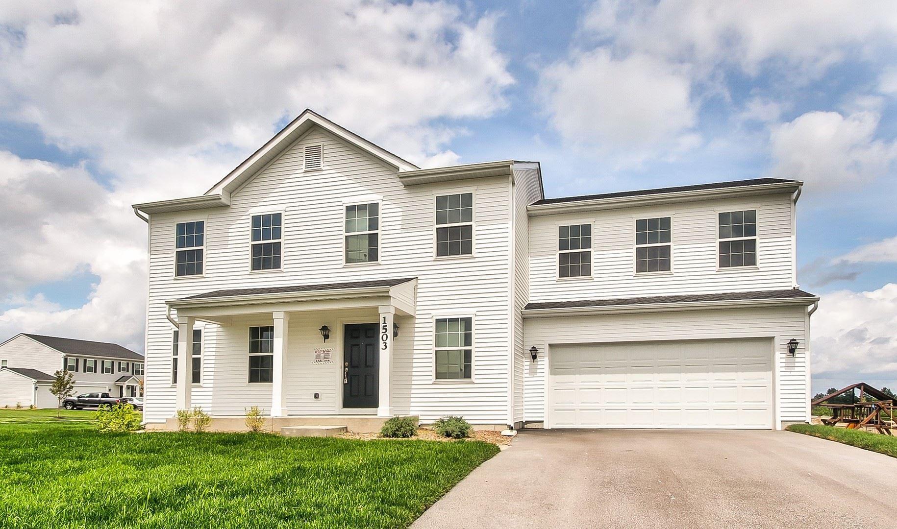 1503 Montrose Court, Yorkville, IL 60560 - #: 10760118