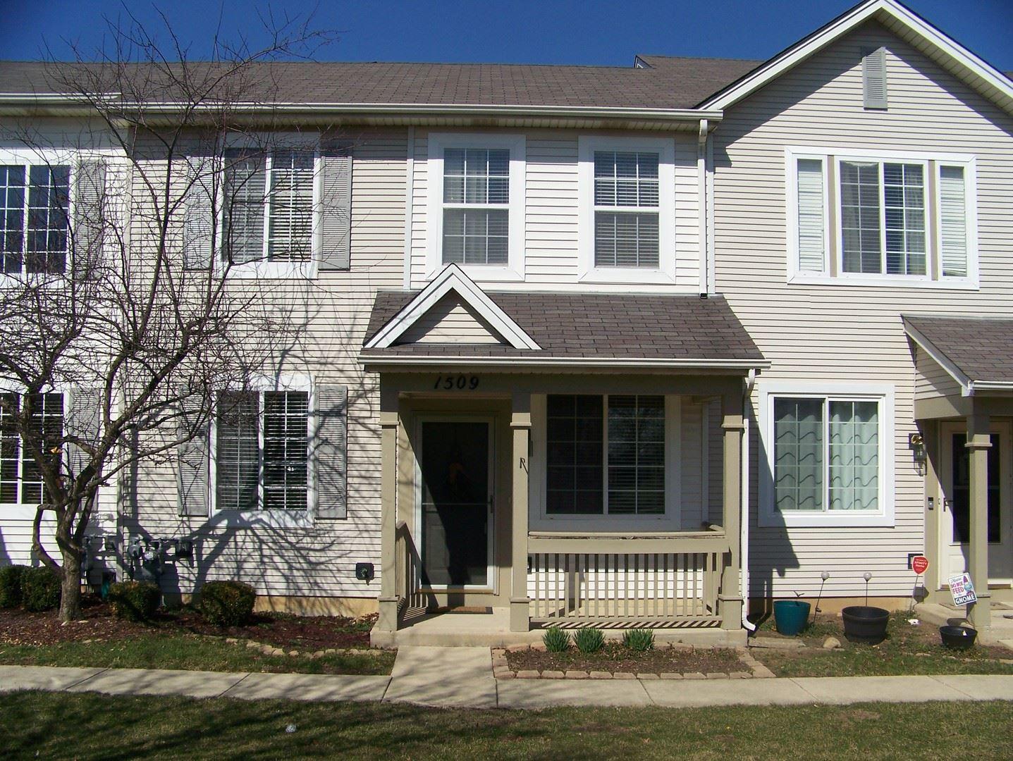 Photo of 1509 AZALEA Circle, Romeoville, IL 60446 (MLS # 11029118)
