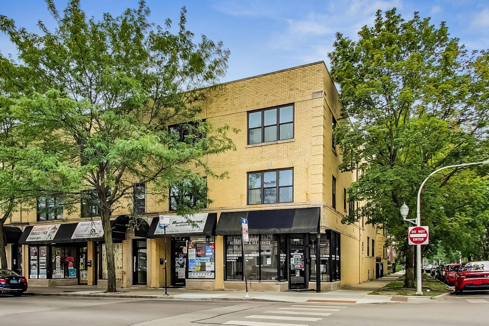3227 W Montrose Avenue #DUPN, Chicago, IL 60618 - #: 11245118