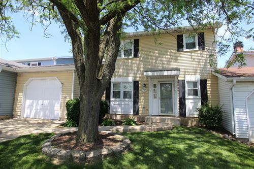 Photo of 382 Jamison Drive, GLENDALE HEIGHTS, IL 60139 (MLS # 10520119)