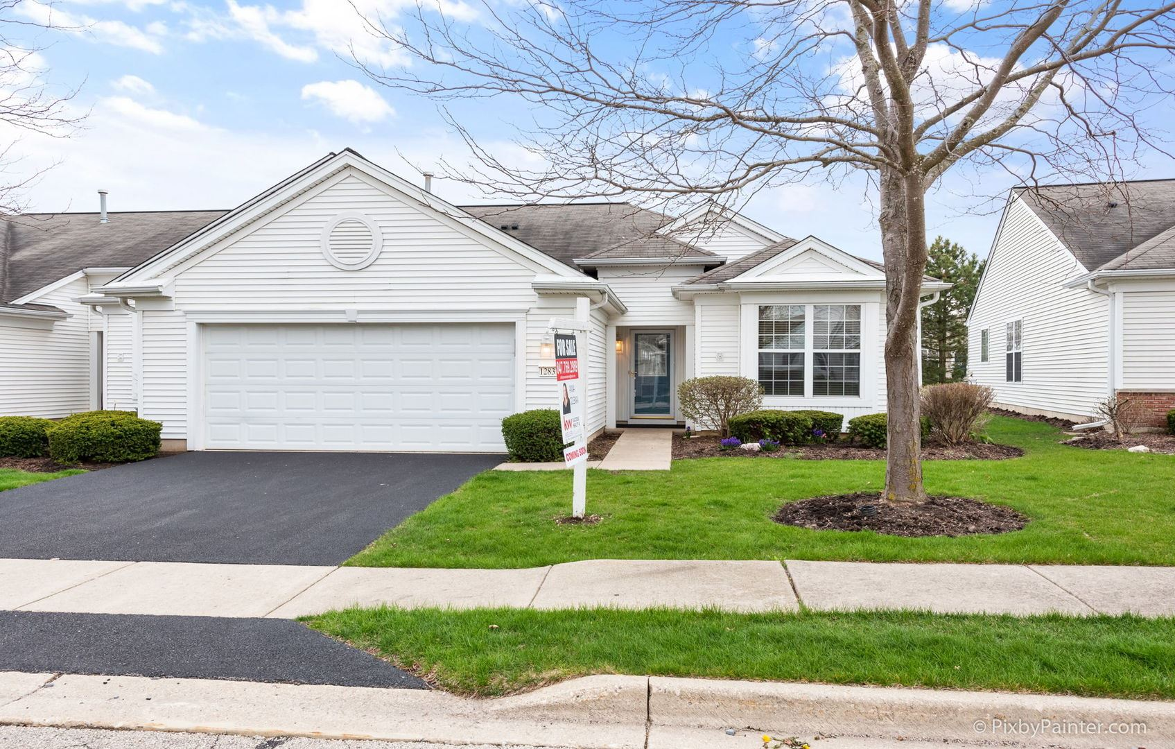 12837 NORFOLK Drive, Huntley, IL 60142 - #: 10698119