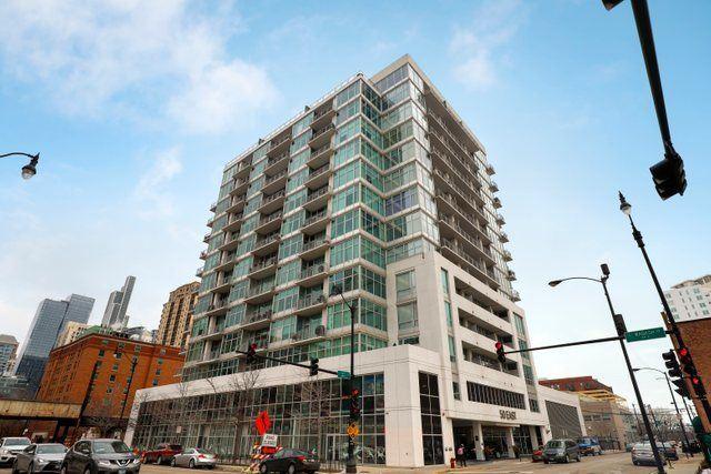 50 E 16th Street #1210, Chicago, IL 60616 - #: 10811119