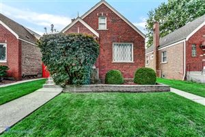 Photo of 6828 South Karlov Avenue, CHICAGO, IL 60629 (MLS # 10520120)