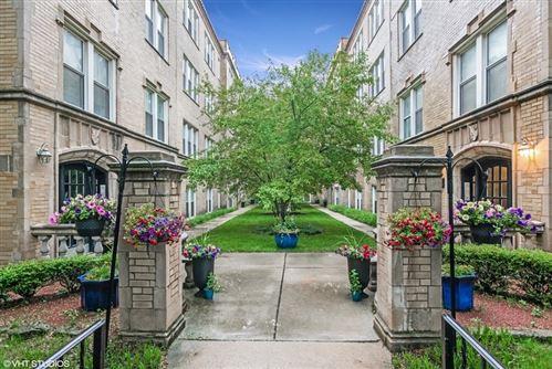 Photo of 4510 N ASHLAND Avenue #2W, Chicago, IL 60640 (MLS # 10780120)