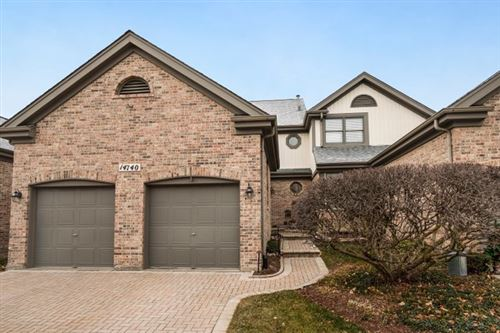 Photo of 14740 Pine Tree Road, Orland Park, IL 60462 (MLS # 10959120)