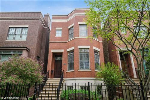 Photo of 2727 N Hermitage Avenue, Chicago, IL 60614 (MLS # 11165120)