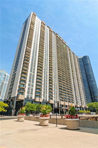 Photo of 400 E Randolph Street #2603, Chicago, IL 60601 (MLS # 11202120)
