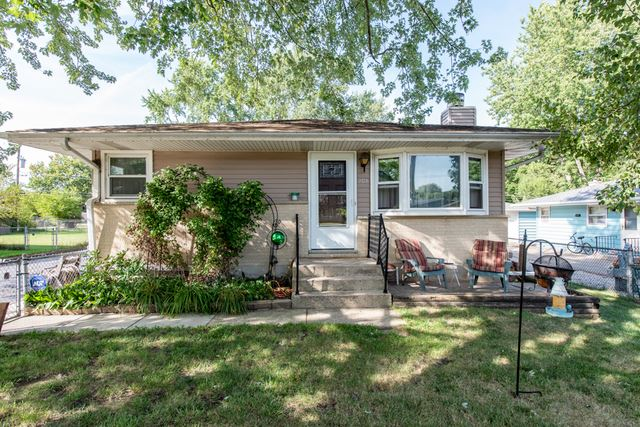 908 Barnhart Court, Zion, IL 60099 - #: 10503120