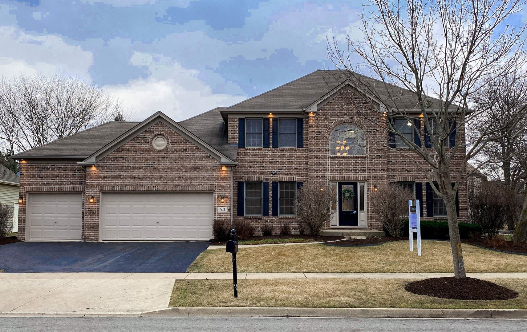 621 Cole Drive, South Elgin, IL 60177 - #: 10662120