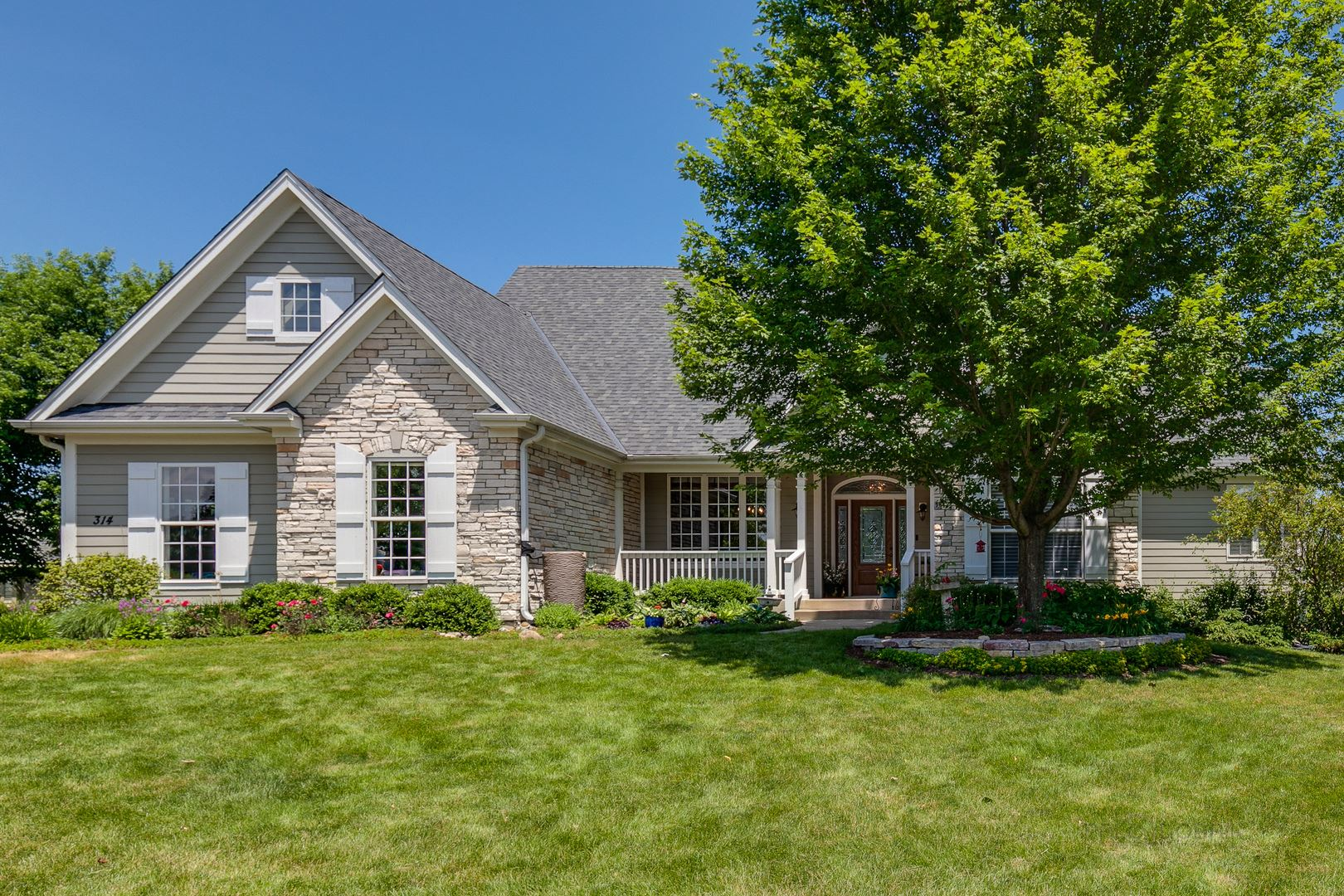 314 Kings Way, McHenry, IL 60050 - #: 10770120