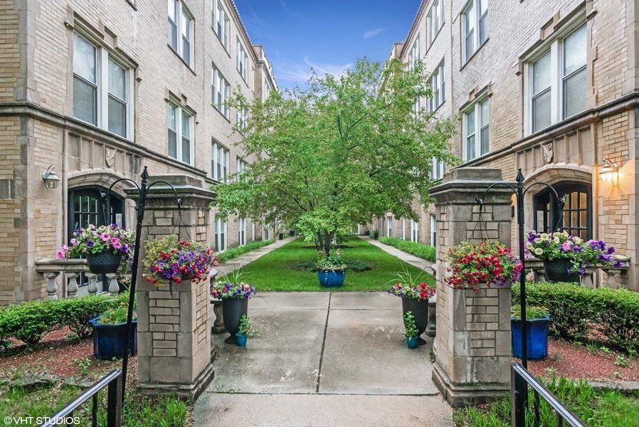 4510 N ASHLAND Avenue #2W, Chicago, IL 60640 - #: 10780120