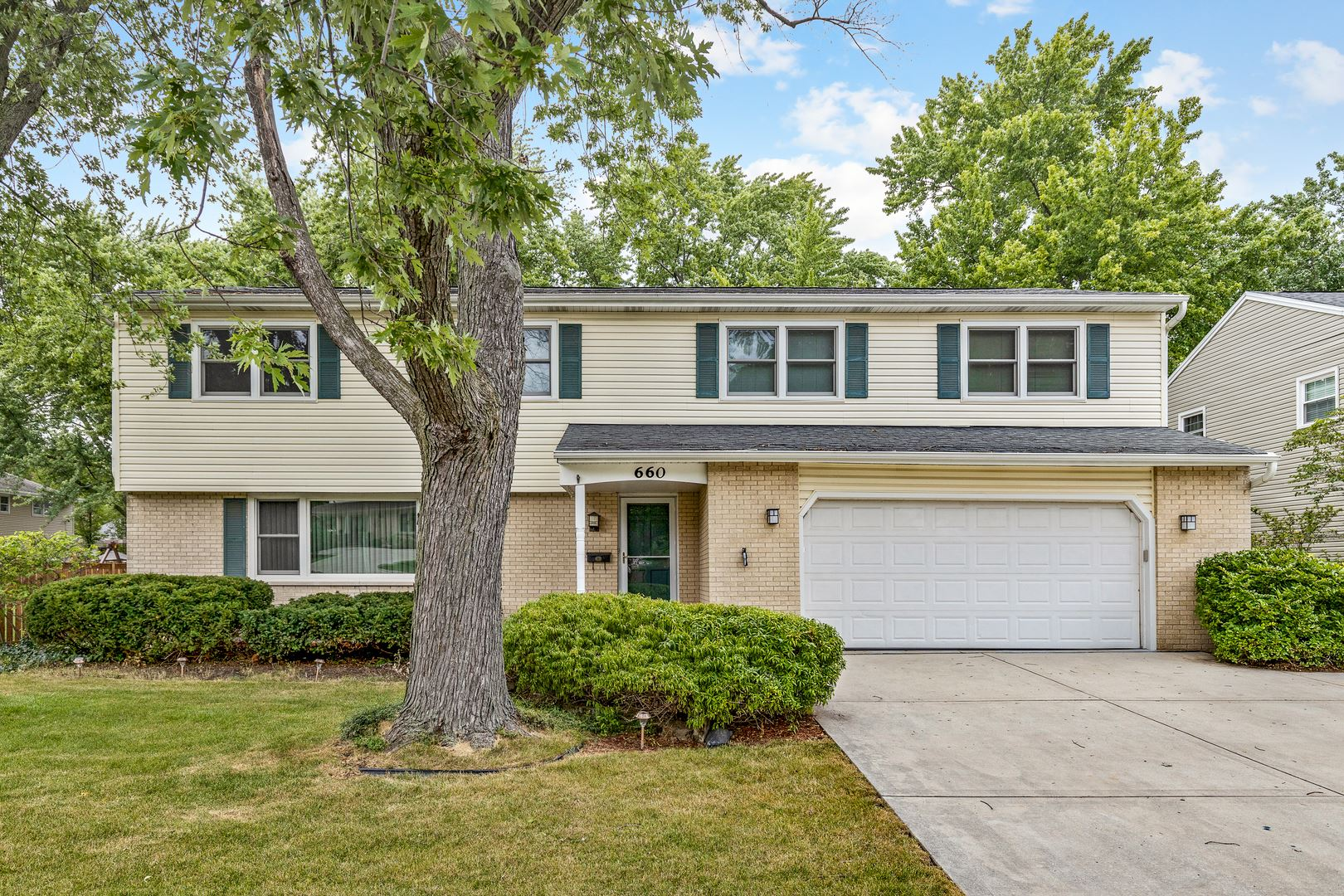 660 62nd Street, Downers Grove, IL 60516 - #: 11189120