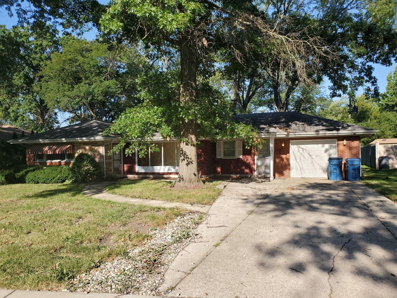 904 Verne Lane, Flossmoor, IL 60422 - #: 11223120