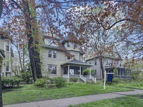 Photo of 1130 Michigan Avenue, Evanston, IL 60202 (MLS # 10641121)