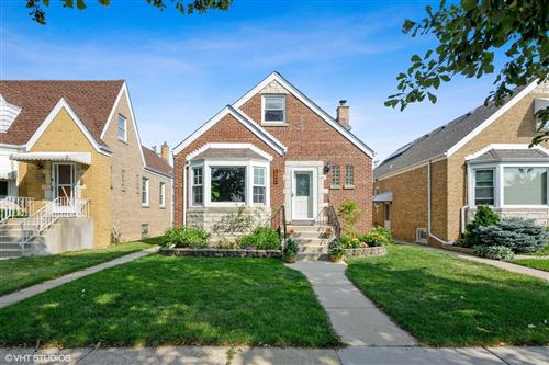 Photo of 4245 N Parkside Avenue, Chicago, IL 60634 (MLS # 10939121)