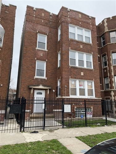 Photo of 7917 S Maryland Avenue #1, Chicago, IL 60619 (MLS # 11050121)
