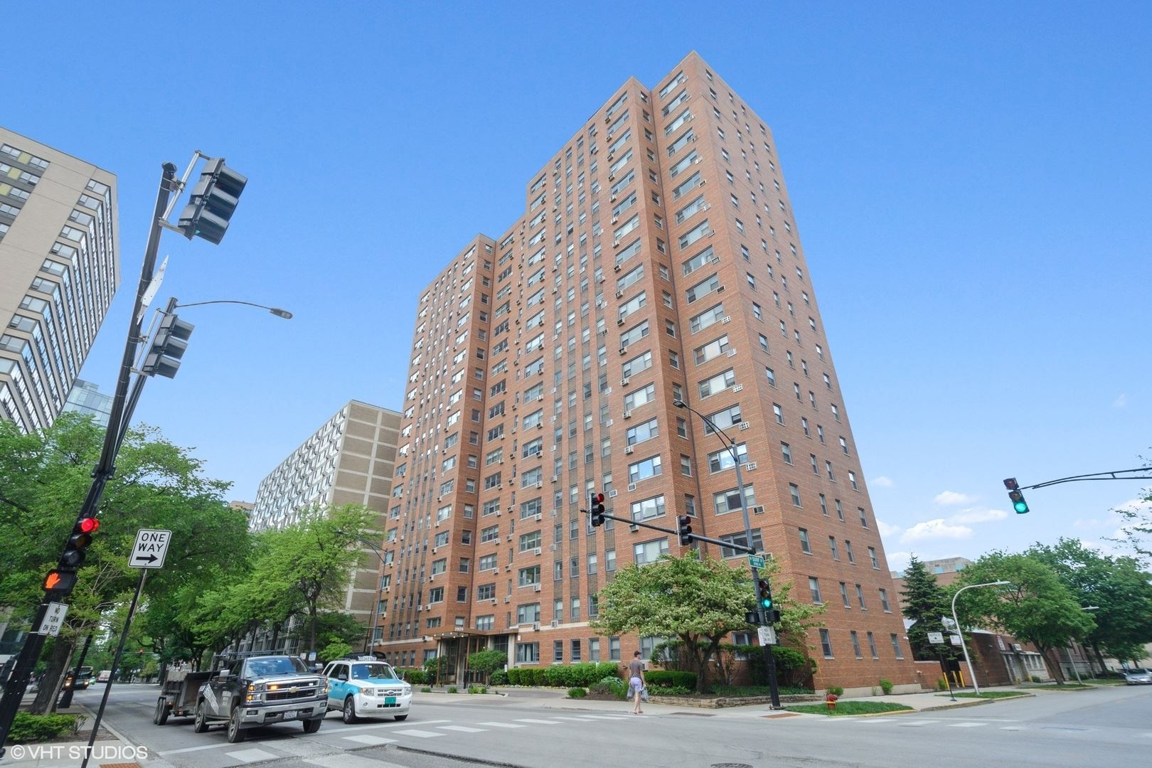 2909 N SHERIDAN Road #1104, Chicago, IL 60657 - #: 10733121