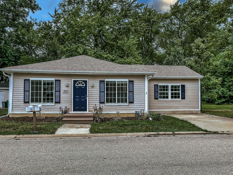 30 Arlington Road, Fox Lake, IL 60020 - #: 11155121