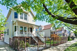 Tiny photo for 3758 West Eddy Street, CHICAGO, IL 60618 (MLS # 10379122)
