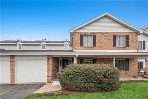 Photo of 733 Cottonwood Court #B, Willowbrook, IL 60527 (MLS # 10669122)