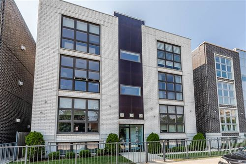 Photo of 2435 W BELMONT Avenue #3W, Chicago, IL 60618 (MLS # 10778122)
