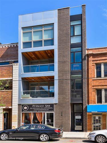 Photo of 1338 W Belmont Avenue #3, Chicago, IL 60657 (MLS # 10780122)