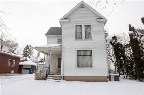 Photo of 1006 Michigan Avenue, Mendota, IL 61342 (MLS # 10969123)